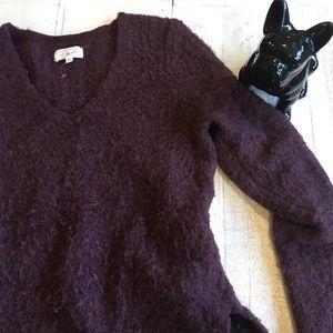 Lou & Grey Tunic Length Sweater